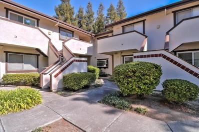 1400 Bowe Avenue UNIT 602, Santa Clara, CA 95051 - MLS#: ML81734615