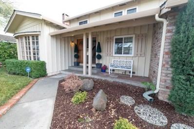 1584 BALLANTREE Way, San Jose, CA 95118 - MLS#: ML81734616