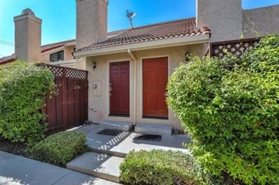 2191 Hogan Drive, Santa Clara, CA 95054 - MLS#: ML81734618