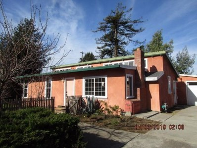 512 Gertrude Avenue, Aptos, CA 95003 - MLS#: ML81734621