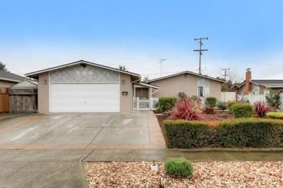 1862 Orange Grove Drive, San Jose, CA 95124 - MLS#: ML81734646