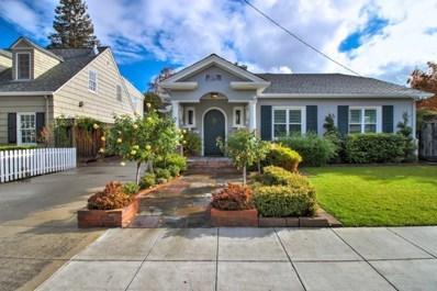 1250 Fremont Street, San Jose, CA 95126 - MLS#: ML81734649