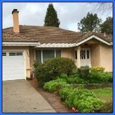 2036 Crist Drive, Los Altos, CA 94024 - MLS#: ML81734786