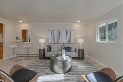 2047 Montecito Avenue UNIT 34, Mountain View, CA 94043 - MLS#: ML81734804