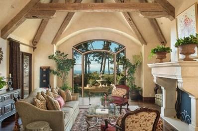 7557 Canada Vista Court, Monterey, CA 93940 - MLS#: ML81734814