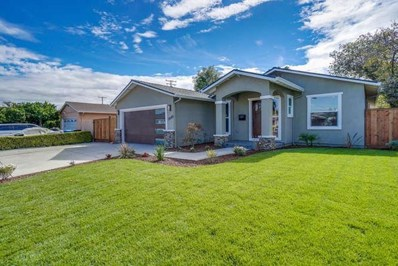 2640 Monroe Street, Santa Clara, CA 95051 - MLS#: ML81734874