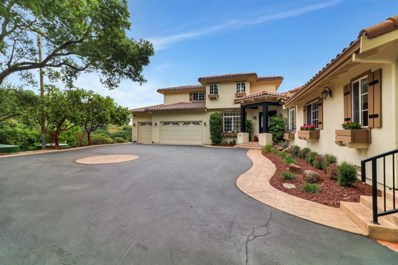 15625 Griffis Way, Morgan Hill, CA 95037 - MLS#: ML81734885