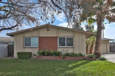 1496 Hillsdale Avenue, San Jose, CA 95118 - MLS#: ML81734897
