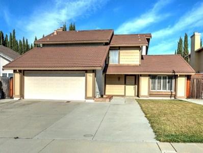 3223 Fieldgate Court, San Jose, CA 95148 - MLS#: ML81734904