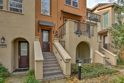 572 Santa Rosalia Terrace, Sunnyvale, CA 94085 - MLS#: ML81734924