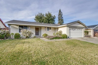 1065 Summerview Drive, San Jose, CA 95132 - MLS#: ML81734930