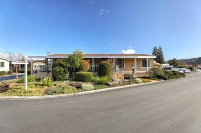 807 Villa Teresa Way UNIT 807, San Jose, CA 95123 - MLS#: ML81734937