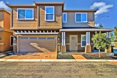 703 Paula Terrace, San Jose, CA 95126 - MLS#: ML81734960