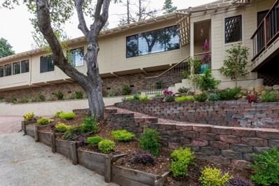 14015 Saratoga Hills Road, Saratoga, CA 95070 - MLS#: ML81734986