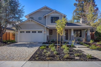 15565 Camino Del Cerro, Los Gatos, CA 95032 - MLS#: ML81735021