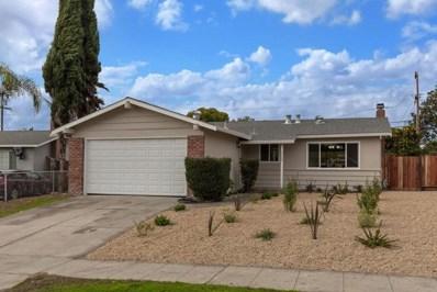 3369 Mount Mckinley Drive, San Jose, CA 95127 - MLS#: ML81735054