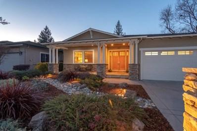 16055 Mays Avenue, Monte Sereno, CA 95030 - MLS#: ML81735102