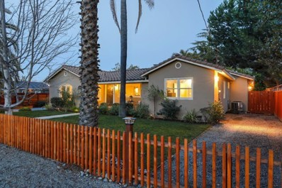 1362 Stevens Court, Campbell, CA 95008 - MLS#: ML81735128