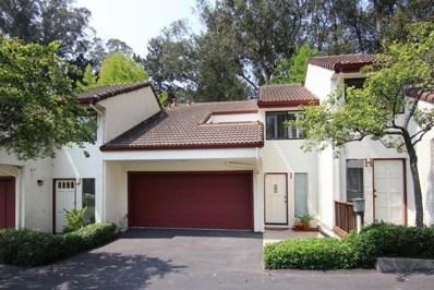 1700 Escalona Drive UNIT I, Santa Cruz, CA 95060 - MLS#: ML81735130