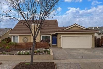 411 Madison Drive, San Jose, CA 95123 - MLS#: ML81735216