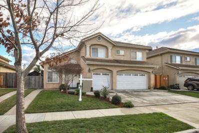 1172 Cheyenne Drive, Gilroy, CA 95020 - MLS#: ML81735262