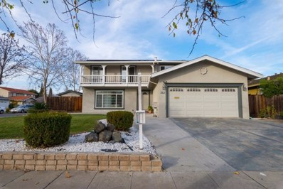 361 Colville Drive, San Jose, CA 95123 - MLS#: ML81735280