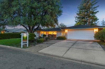 13040 La Vista Drive, Saratoga, CA 95070 - MLS#: ML81735296