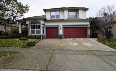 9033 Rancho Hills Drive, Gilroy, CA 95020 - MLS#: ML81735320
