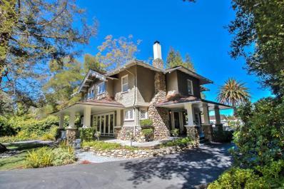 11995 Walbrook Drive, Saratoga, CA 95070 - MLS#: ML81735330