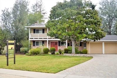 12386 Larchmont Avenue, Saratoga, CA 95070 - MLS#: ML81735332