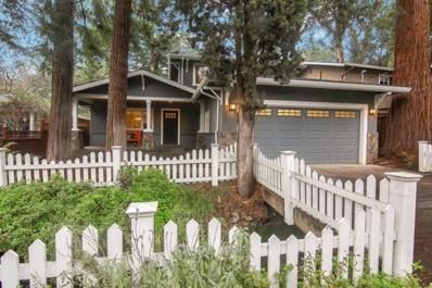 23 Jackson Street, Los Gatos, CA 95030 - MLS#: ML81735338