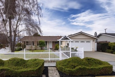 2589 Fairdell Drive, San Jose, CA 95125 - MLS#: ML81735344