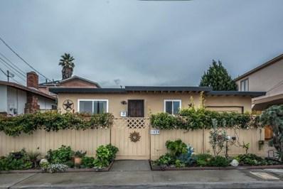 1524 Luxton Street, Outside Area (Inside Ca), CA 93955 - MLS#: ML81735373