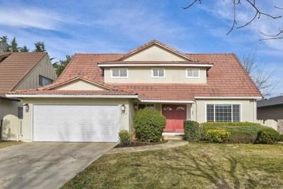 4079 Freed Avenue, San Jose, CA 95117 - MLS#: ML81735393