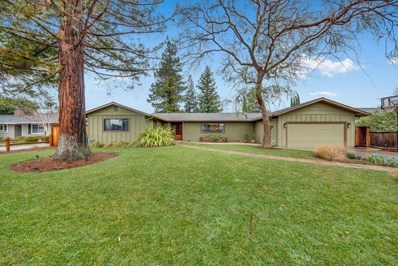 5627 Walbrook Drive, San Jose, CA 95129 - MLS#: ML81735399