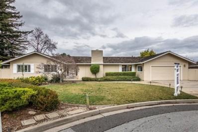 19971 MALLORY Court, Saratoga, CA 95070 - MLS#: ML81735416
