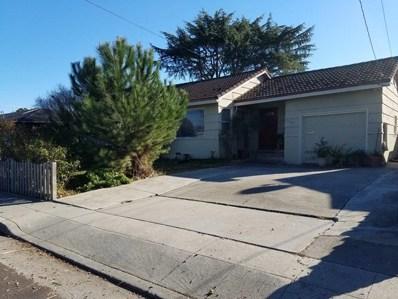 2888 Fresno Street, Santa Clara, CA 95051 - MLS#: ML81735442