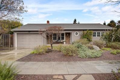 2254 Richland Avenue, San Jose, CA 95125 - MLS#: ML81735450