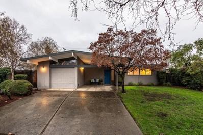 2278 Fairglen Drive, San Jose, CA 95125 - MLS#: ML81735459