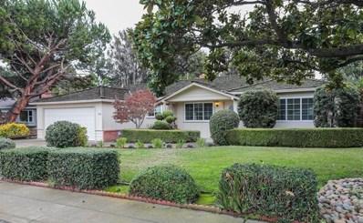 3383 Lubich Drive, Mountain View, CA 94040 - MLS#: ML81735482