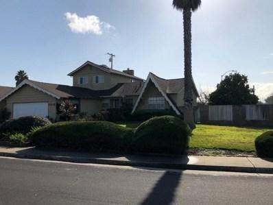 2305 Cimarron Drive, Santa Clara, CA 95051 - MLS#: ML81735484