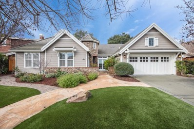 125 Verde Court, Los Gatos, CA 95032 - MLS#: ML81735529