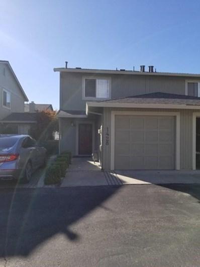 1428 Rancho Drive, Hollister, CA 95023 - MLS#: ML81735534