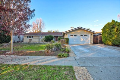 1127 Dwyer Avenue, San Jose, CA 95120 - MLS#: ML81735557