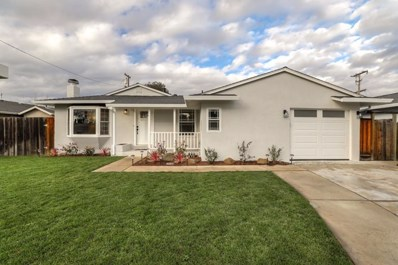 4967 Kenlar Drive, San Jose, CA 95124 - MLS#: ML81735608