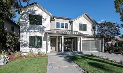 2370 Lansford Avenue, San Jose, CA 95125 - MLS#: ML81735703