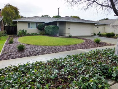 1824 Rosswood Drive, San Jose, CA 95124 - MLS#: ML81735804