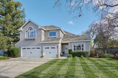 10902 Wilkinson Avenue, Cupertino, CA 95014 - MLS#: ML81735908