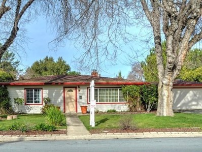 18565 Cox Avenue, Saratoga, CA 95070 - MLS#: ML81735922