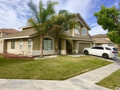 1406 San Rafael Street, Los Banos, CA 93635 - MLS#: ML81735926